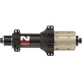 Novatec Ultralight Navgear Racercykel carbon 11s Shimano, black